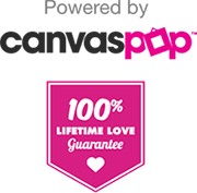 Powered by CanvasPop